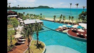 Katathani Phuket Beach Resort Kata Beach Phuket Thailand