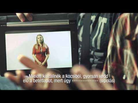 """SINOSZ  - KONTAKT - """"Ütközés"""""""