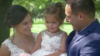 Wedding Video: Lindsay + Matt - 8.04.2018
