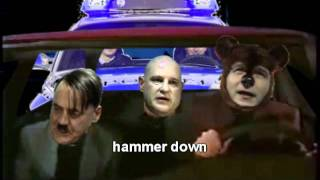 Hitler's road trip