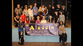 Come and watch this great Panto