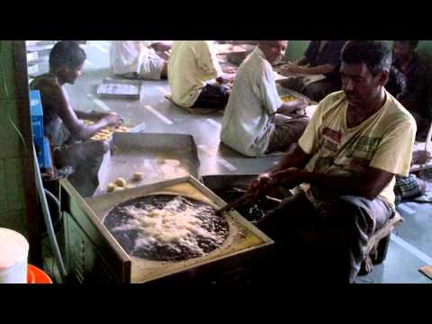 Deep Frying Induction Kadai