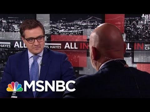 Chris Hayes: Trump Is Trying To Recreate His Recipe For Success In 2016 | All In | MSNBC