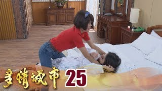 Golden City EP025 (Formosa TV Dramas)