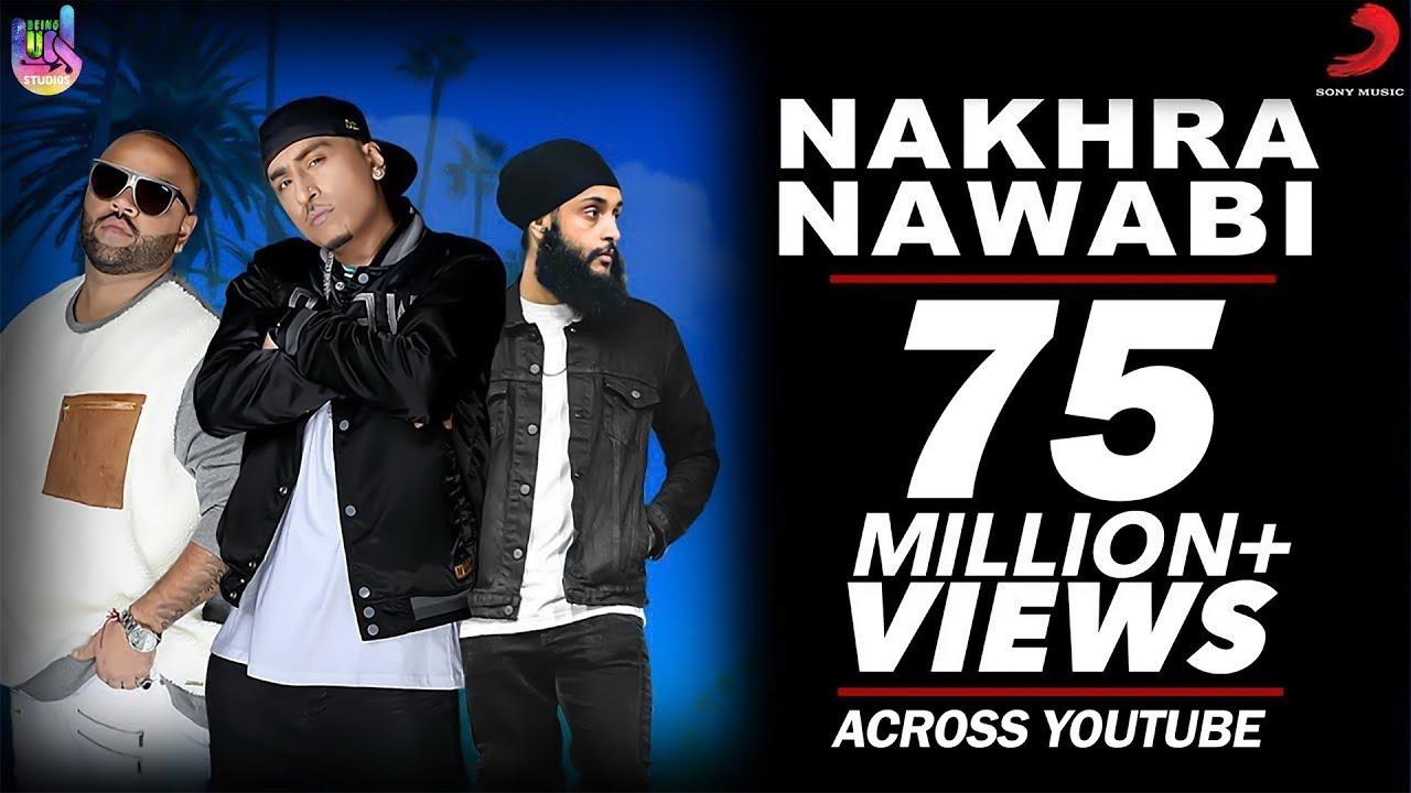 Nakhra Nawabi Official Song - Dr Zeus, Zora Randhawa   Fateh   Krick   New Punjabi Songs 2018  Dr. Zeus, Zora Randhawa Lyrics