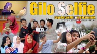 GILO SELFIE -  BAKATUMUIK 4
