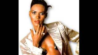 Grace Jones -  Feel up