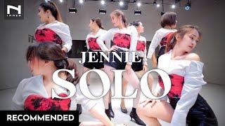SOLO - JENNIE by INNER - คลาสเต้น