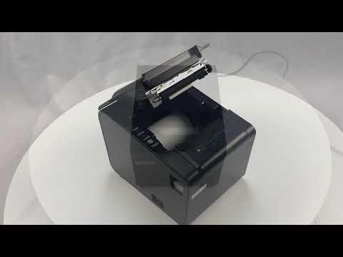 Rugtek RP327 Thermal Receipt Printer