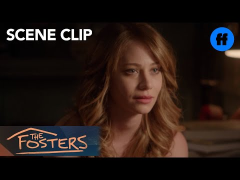 The Fosters | Season 5, Episode 8: Emma Gives Jesus Back The Ring | Freeform