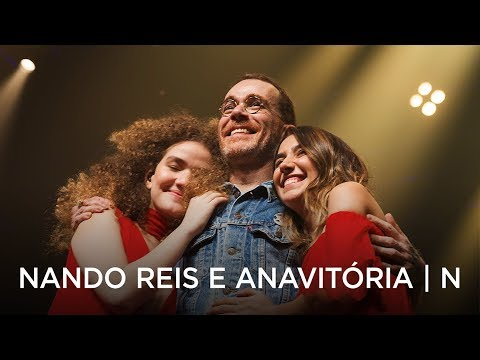 Nando Reis N Feat Anavitória
