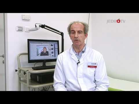 Zdravlje program hipertenzija