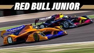 GT SPORT Let's Play Deutsch – Red Bull X2014 Junior | Gran Turismo 4K Online Gameplay German