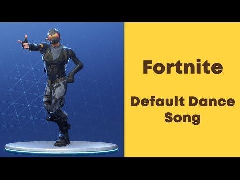 Fortnite Default Dance  Ukulele tutorial – NetLab