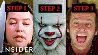 How Stephen King Scares You In 3 Steps | The Art Of Film