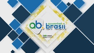 APOSENTADOS BRASIL - 22/04/2018