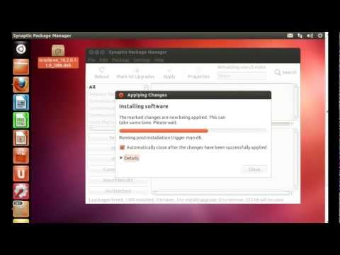 comment installer rpm sous ubuntu