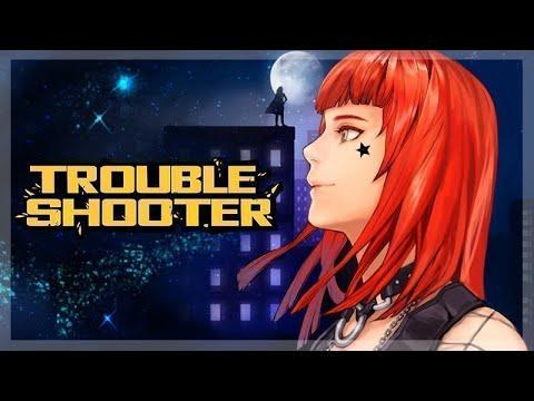 Trailer de Troubleshooter Abandoned Children