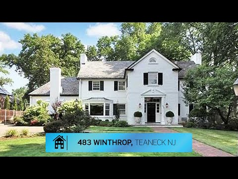 483 Winthrop Rd, Teaneck NJ - Fun With Michelle