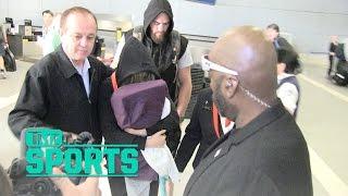 Ronda Rousey -- I'm Ashamed Of My Face