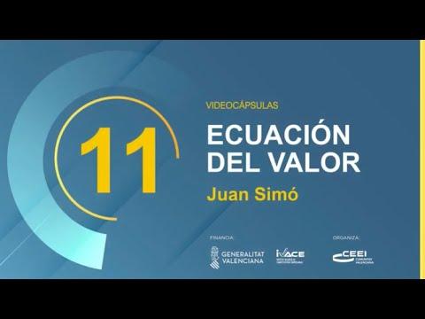 VIDEO CÁPSULA ECUACIÓN DE VALOR[;;;][;;;]