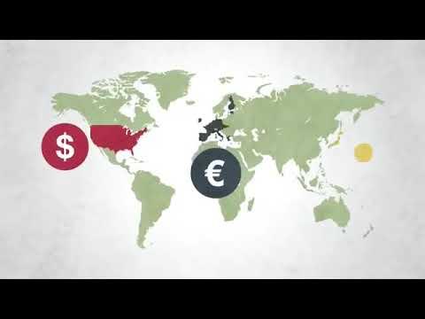Prekybos apimtis cryptocurrency