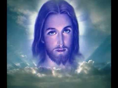 Молитва христа из евангелия