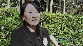 11月1日 びわ湖放送ニュース