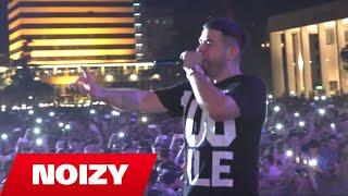 Noizy   Tirana Open AirShow