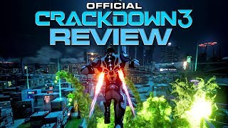 Official Crackdown 3 REVIEW   Is it really a BAD game?   Xbox One X    Multiplayer