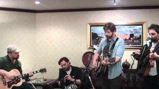Dan Mangan - Starts With Them, Ends With Us