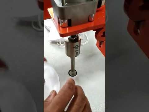 Face Mask Ear Loop Welding Machine