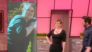 Kyan Douglas' Incredible Weightloss Makeover