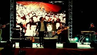 Dorians   Fog   live in TUMO 17 october 2012 Yerevan