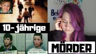 10-jährige Jungen werden zu Mördern! | Der Fall James Bulger