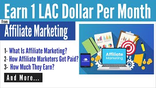 How To Earn 1 Lac Dollar Per Month @Muhammad Husnain Qureshi