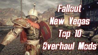 Fallout New Vegas - Top 10 Overhaul Mods