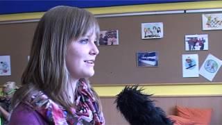 preview picture of video 'Präsentation von HSN-TV'