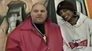 Fat Joe Freestyle Rap City 1995