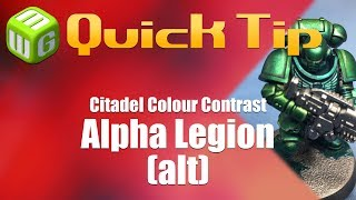 Quick Tip Citadel Colour Contrast Alpha Legion (alt)