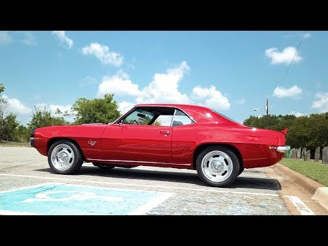 Video of '69 Camaro SS - MDKO