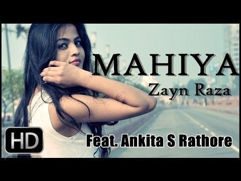 Mahiya (Unplugged acoustic Version) Original Composition