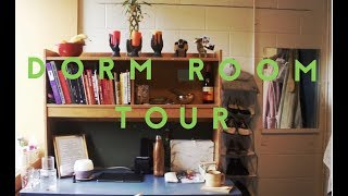 DORM ROOM TIPS + TOUR | Carleton University | Glengarry