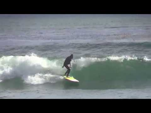 74 Surfboards Glider Fish