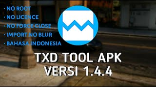 txd tool versi terbaru no lisensi 2019 - TH-Clip