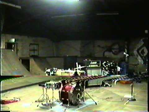 Resent - Live 1998 - Buck Nutty's Skate Ranch (3/4)
