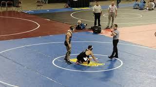 Hirsh vs Robertsdale 170 *