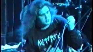 DISMEMBER - LIVE IN BRADFORD 9/5/92 (FULL SHOW)