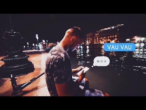 Freescoot - VAU VAU prod. AMCO (OFFICIAL AUDIO)