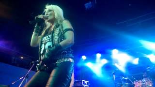 Doro  Out of Control